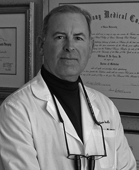 William F. Deluca Jr., MD